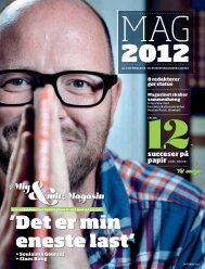 Læs magasinet her. - Tryksag.dk