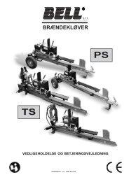 BRÆNDEKLØVER - Flex Trading
