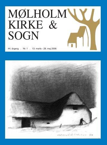 MØLHOLM KIRKE & SOGN
