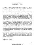 Meddelelser 2011 - Ole Rømers Venner - Page 5