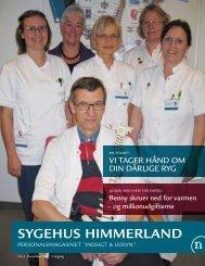 SygehuS himmerland - Region Nordjylland