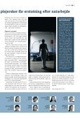 Sygeplejersken 2009 Nr. 4 - Dansk Sygeplejeråd - Page 5