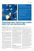 Sygeplejersken 2009 Nr. 4 - Dansk Sygeplejeråd - Page 7