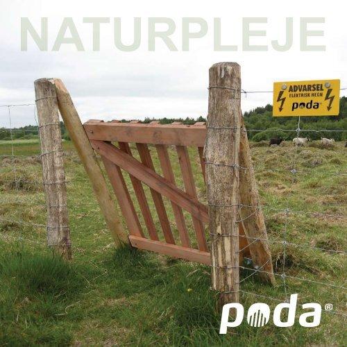 Indhold - Poda Hegn
