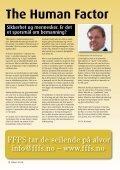 The Human Factor FFFS har inngått sin første avtale Lyver LO sjefen ... - Page 5