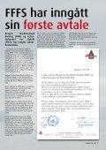 The Human Factor FFFS har inngått sin første avtale Lyver LO sjefen ... - Page 7