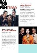 SCENEKUNST 2013 / 2014 - Baltoppen - Page 3