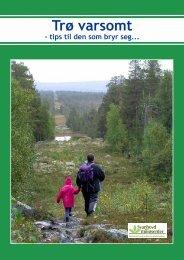 Trø varsomt brosjyre 190505.indd - lappugle.net