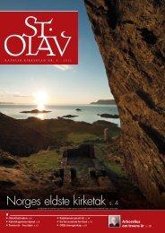 St. Olav - katolsk kirkeblad 2012-4.pdf - Den katolske kirke