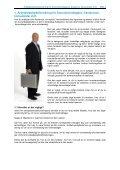 Arbejdsløshedsforsikring for honorarmodtagere ... - Frie Funktionærer - Page 3