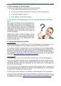 Arbejdsløshedsforsikring for honorarmodtagere ... - Frie Funktionærer - Page 6