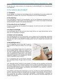 Arbejdsløshedsforsikring for honorarmodtagere ... - Frie Funktionærer - Page 7