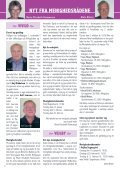 Kirkeblad nr. 4 - 2012 - Vivild-Vejlby pastorat - Page 6