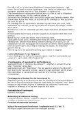 Indkaldelse til ordinr generalforsamling i Bisserup Sejlklub - Page 2