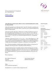 to@eucnordvest.dk Akkreditering af eksisterende udbu - Hvad er ...