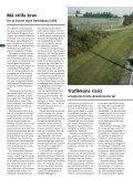 Trafik og etik - set med grønne øjne - Grønt Miljø - Page 4