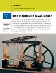 Den industrielle revolusjonen - Portal