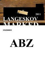 ABZ folder 2011