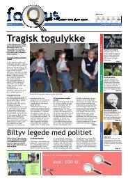 foqus 1.3.MDI - Sydvestjyllands Efterskole