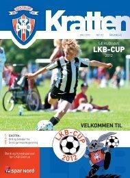 LKB-Cup 2012 - LKB-Gistrup