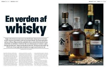 En Verden Af Whisky - Hornnes, Mikkel