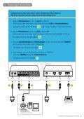 Installationsvejledning til dit telefoniudstyr - DONG Energy - Page 7