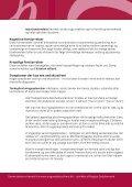 Hvad er skizofreni? - Ung med skizofreni - Page 3