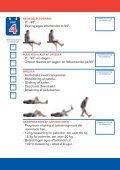 REHABILITATIONS- PROTOKOL - Orteq - Page 6