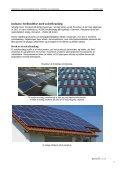 Vejledning om indsats i forbindelse med solcelleanlæg - Page 3