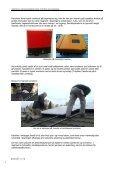 Vejledning om indsats i forbindelse med solcelleanlæg - Page 4