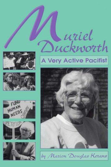 Muriel 'Duckwottk y - desLibris