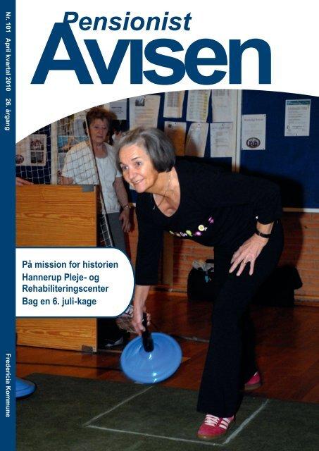 april2010 (pdf-2,44Mb) - Fredericia Kommune