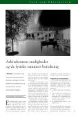 Vold som Udtryksform Vold som Udtryksform - Magasinet Vold som ... - Page 5