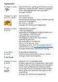 Marts og April 2011 - Sct. Catharinae Kirke - Page 3