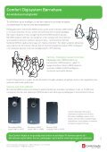 Comfort Digisystem Børnehave - Comfort Audio - Page 2