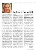 Wikipedia og meg - Bibliotekarforbundet - Page 3