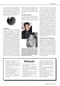 Wikipedia og meg - Bibliotekarforbundet - Page 7