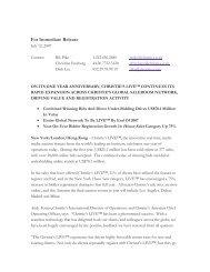For Immediate Release - Christie's
