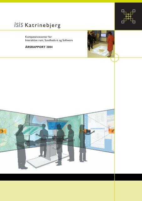 Download PDF - ISIS Katrinebjerg - Alexandra Instituttet