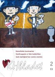 2 - Kristelig Handicapforening
