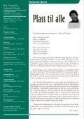Nr. 1 2008 - Fredrikstad Frikirke - Page 2