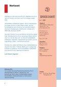 Nr. 1 2006 - Handelsflådens Velfærdsråd - Page 2