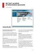 Nr. 1 2006 - Handelsflådens Velfærdsråd - Page 3