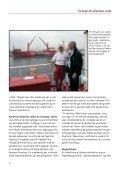 Nr. 1 2006 - Handelsflådens Velfærdsråd - Page 6
