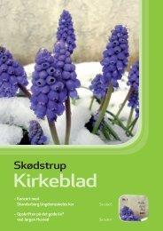 kirkeblad 1, 2011.pdf - Skødstrup Kirke