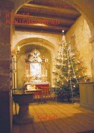 God jul! - Hvaler kirke - Den norske kirke