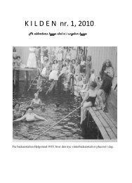 Hent bladet i pdf-format - Strandvejskvarteret