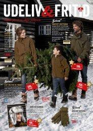 Klædt på til en aktiv juleferie& - MacNab