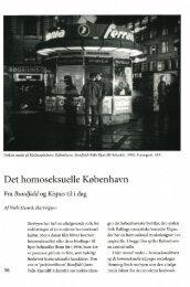 Det homoseksuelle København
