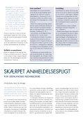Revisorposten Nr. 3, 2010 - Kreston Danmark - Page 5